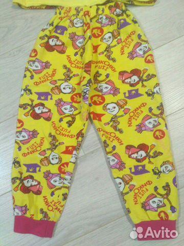 Теплая пижама  89171581767 купить 3