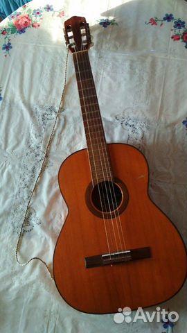 Гитара Кремона 89508530005 купить 4
