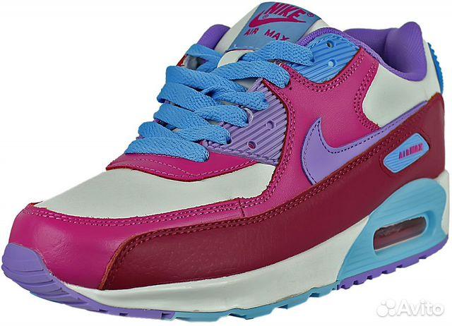 Купить женские кроссовки Nike Air Max 9 в интернет