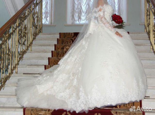 Свадебное платье г. астрахань