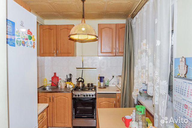 2-к квартира, 40 м², 1/4 эт. 89201339344 купить 2