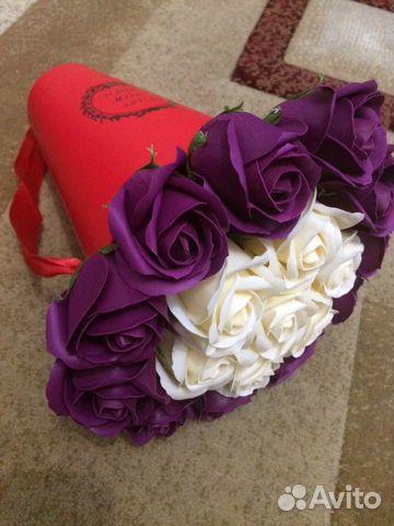 Мыльные Цветы 89654987799 купить 2