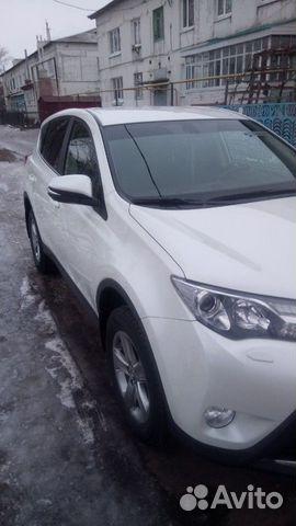 Toyota RAV4, 2014 89378732269 купить 6