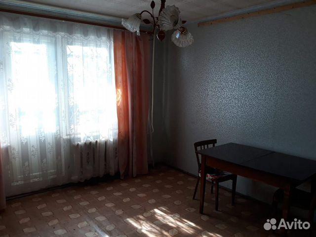 3-к квартира, 49.3 м², 3/5 эт. 89586011757 купить 6