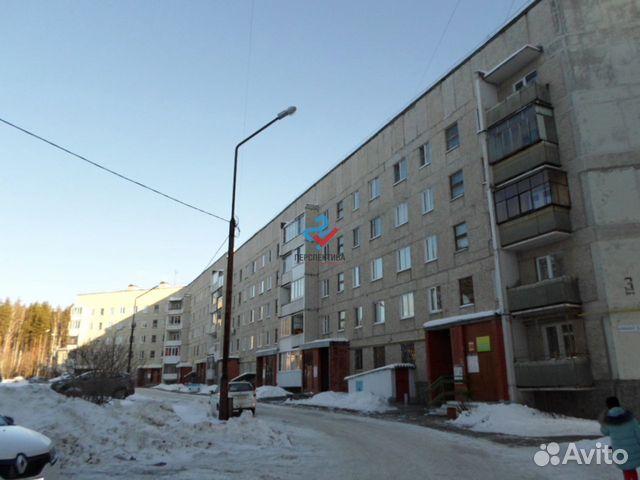 5-к квартира, 111.2 м², 2/5 эт. 89586079163 купить 1