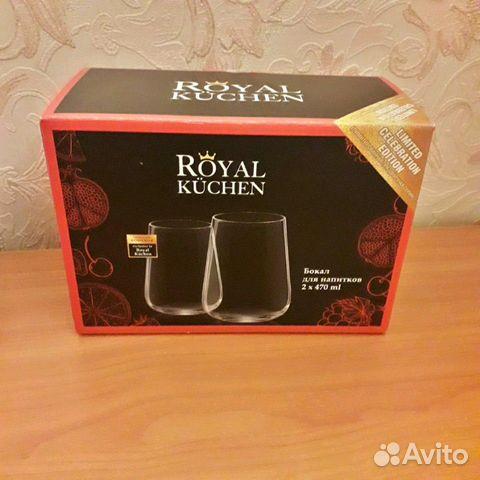 Bokaly Royal Kuchen Kupit V Moskve Tovary Dlya Doma I Dachi Avito