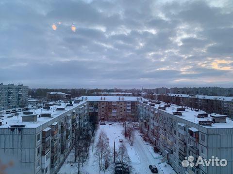 недвижимость Архангельск Кедрова 38