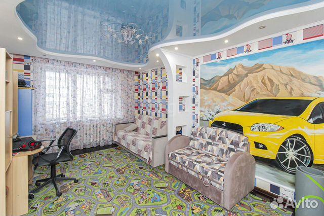 3-room apartment, 90.1 m2, 11/14 FL.