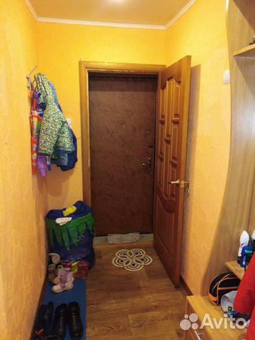 1-к квартира, 30 м², 5/5 эт. 89206099014 купить 4