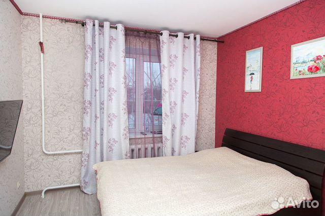 3-к квартира, 61 м², 2/6 эт. 89587436783 купить 2