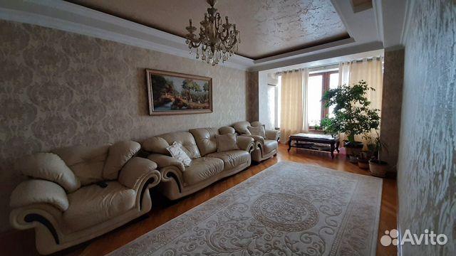 3-к квартира, 100 м², 8/8 эт. 89634240305 купить 1