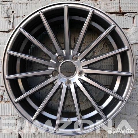 Новые диски Vossen VFS2 на Skoda, Volkswagen 89053000037 купить 1