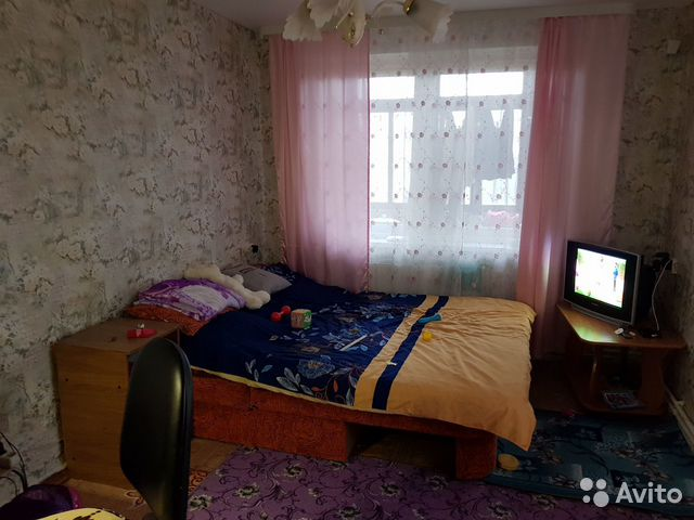 2-к квартира, 48.8 м², 2/2 эт. купить 1