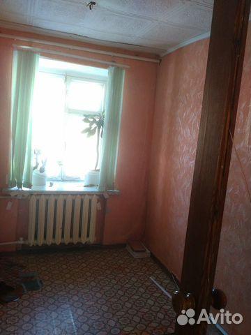 3-к квартира, 56 м², 2/2 эт. купить 8