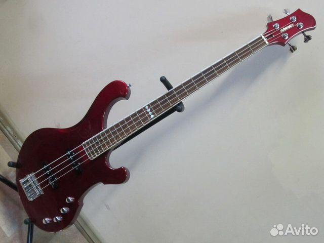 89025069832 Бас-гитара Edwards by ESP E-RF-01 (2014 Japan)