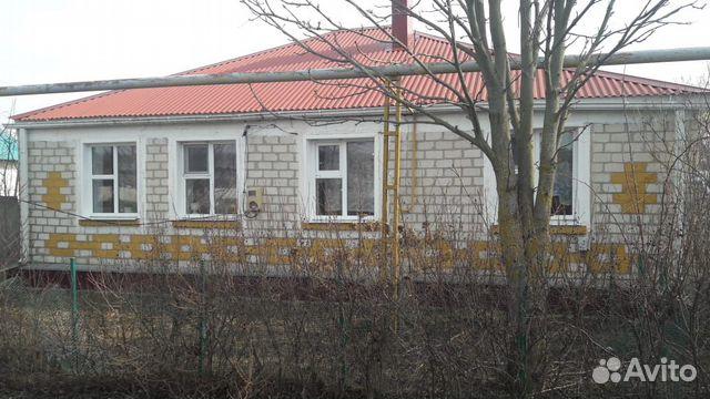 Дом 92 м² на участке 15 сот. 89202102056 купить 1
