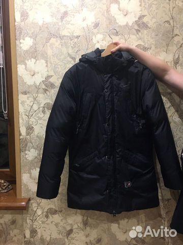 Продам куртку б/у в хорошем состоянии 89203772650 купить 1