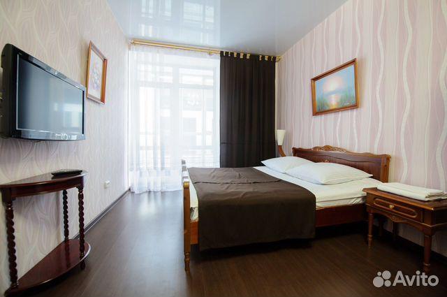 1-к квартира, 38 м², 5/8 эт.