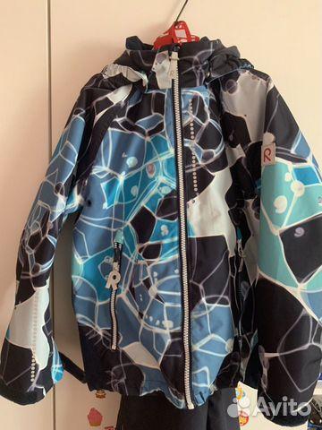 Детский костюм Reima  89199243416 купить 1
