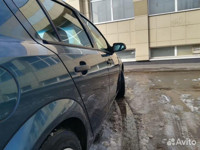Opel Astra, 2007 89611196431 купить 7