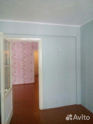 3-к квартира, 50 м², 1/5 эт. 89126713031 купить 7