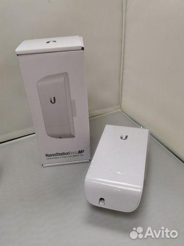 Точка доступа Ubiquiti NanoStation Loco M2  купить 4
