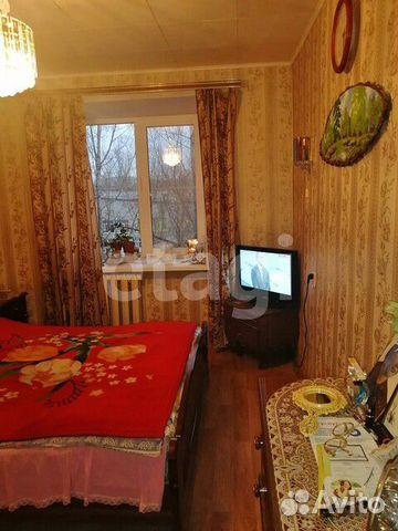 3-к квартира, 62 м², 4/9 эт. 89201339344 купить 4