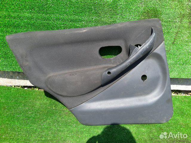 89270165946  Обшивка двери задняя левая Fiat Albea 1.4I 2008