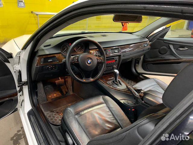 BMW 3 серия, 2008 89882514843 купить 7