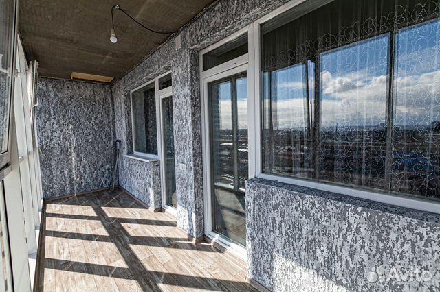 1-к квартира, 42 м², 9/16 эт. 89520070580 купить 5