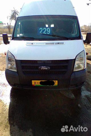 Авито самара форд транспортер купить элеватор в челябинске