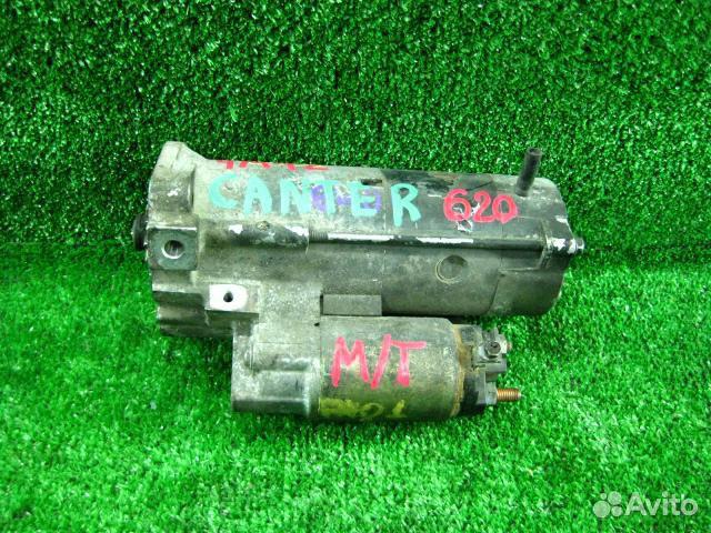 89025775795 Стартер для mitsubishi canter Двигатель: 4M42