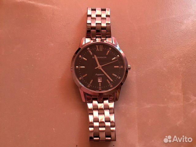 Часы romanson продам 26 ми летного стоимость часа
