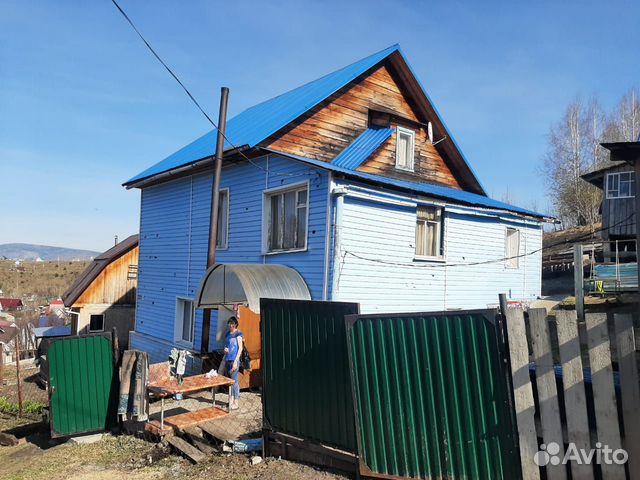 Дом 84 м² на участке 6.7 сот. купить 2