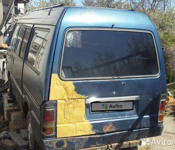 Mazda Bongo, 1986 купить в Республике Крым   Автомобили ...