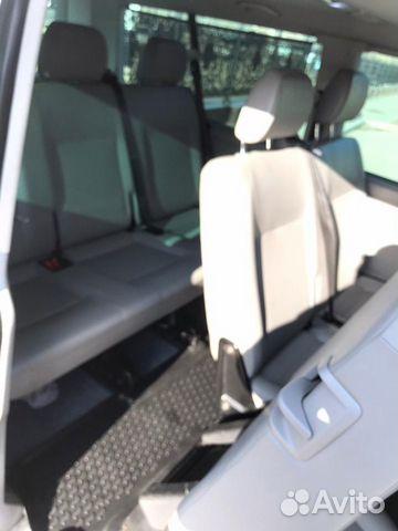 Volkswagen Caravelle, 2010 89583944035 купить 7