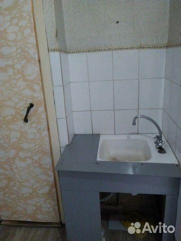 1-к квартира, 19 м², 5/5 эт. 89063946965 купить 10