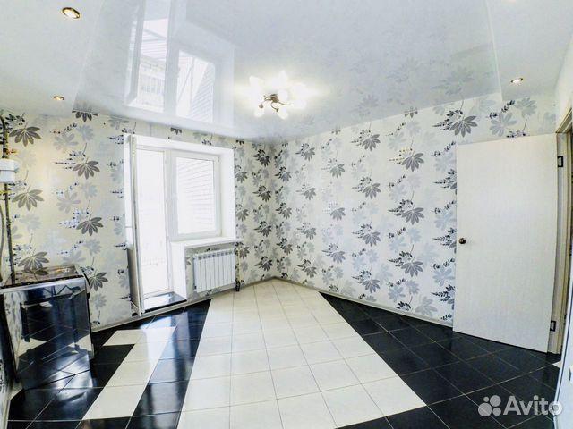 1-room apartment, 49 m2, 10/11 FL. 89178903231 buy 3