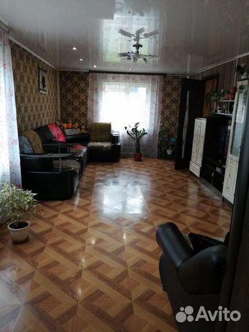 Дом 90 м² на участке 8 сот. 89136900642 купить 6