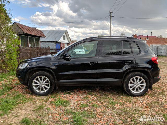 Volkswagen Tiguan, 2009 89061351469 купить 4