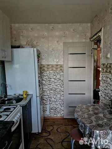 1-к квартира, 29.3 м², 4/9 эт.