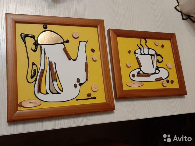 Картины для кухни  89080863875 купить 1