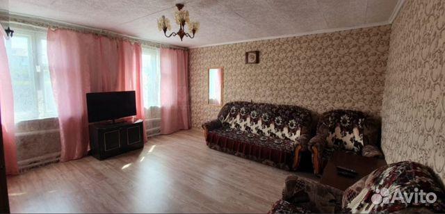 Дом 112 м² на участке 14 сот.