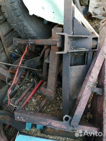 Трактор мтз 80 купить 6