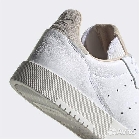 Кроссовки Adidas Supercourt/ Германия 43 р./ Новые