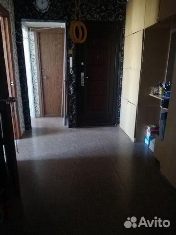3-к квартира, 63 м², 9/9 эт. 89630051558 купить 6