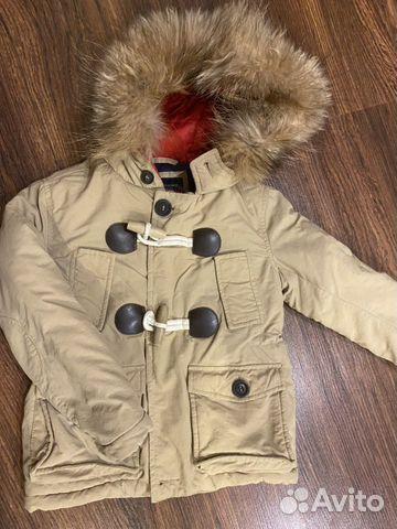 Куртка зимняя  89527953195 купить 1