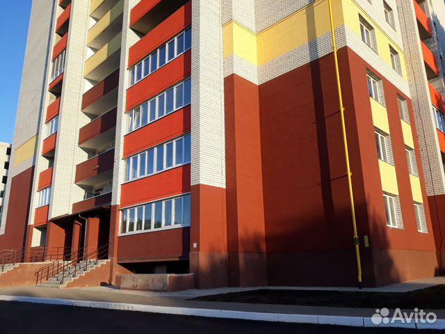 1-к квартира, 48.6 м², 4/14 эт. 89532779925 купить 2