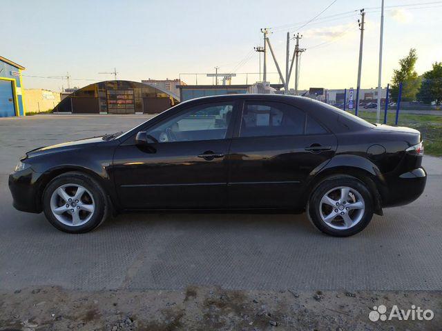 Mazda 6, 2006 89115490305 купить 5