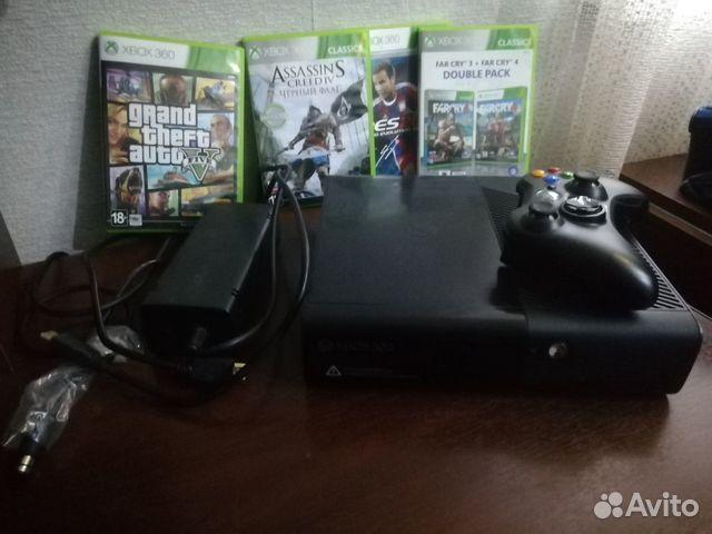 Xbox 360 89682720861 купить 1